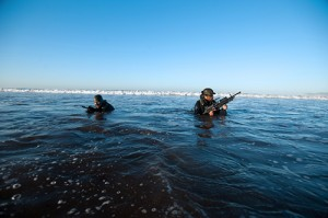 Navy SEAL photo