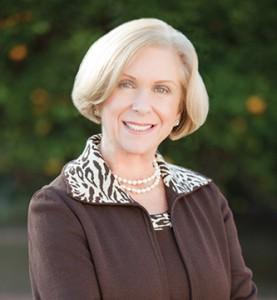 Sheryl Jackman of the Jackman Group