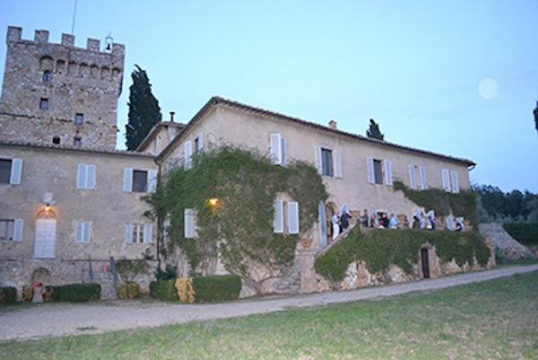 Tuscany, wine