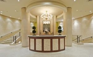 3 - El Mirador Lobby
