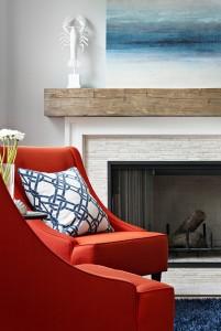 Corine Maggio Design ~ Tadder Residence
