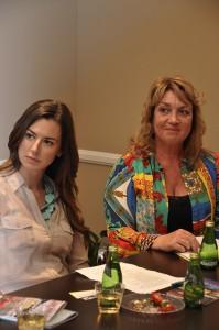 Jessica Tompane,Nancy Suzanne Smith