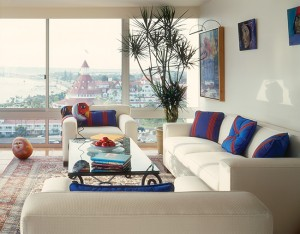 c Jensen LR in La Playa Tower - Cor Shores