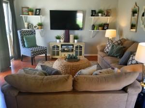 J Hill interiors