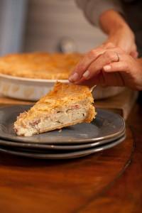 melissa d'arabian torte
