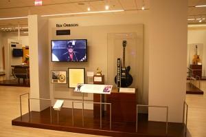 Roy Orbison Exhibit