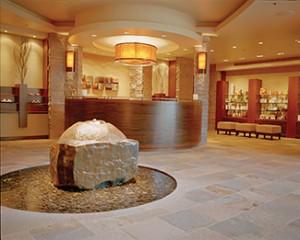 Spa Avania Lobby