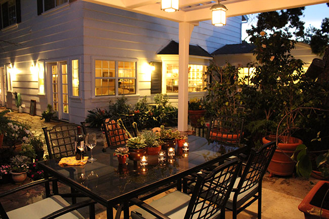 The Great Outdoors Coronado Lifestyle Magazine