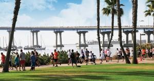 May 18 Bay Bridge Run/Walk