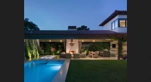 Coronado home by Christian Rice