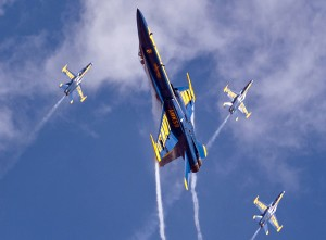 Oct. 3-5 Miramar Air Show