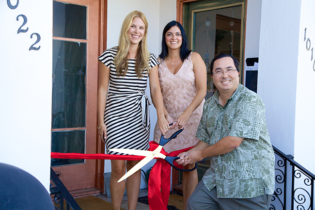 Bungalow 56 celebrates grand opening in style