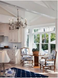 Flagg Coastal Homes' coronado style
