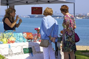 Coronado Art Walk Sept. 13 & 14
