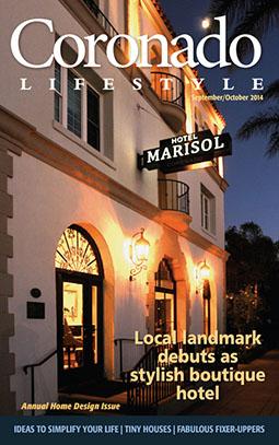 Coronado Lifestyle Magazine September/October Issue