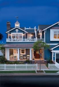 Coastal Living's 2014 Showhouse by Flagg Coastal Homes