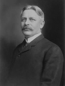 John Spreckels, circa 1901