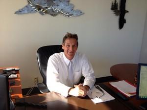 Michael Manning of Manning Wealth Management