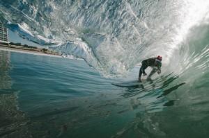 Fifth annual Santa Surf-Off, Dec. 24