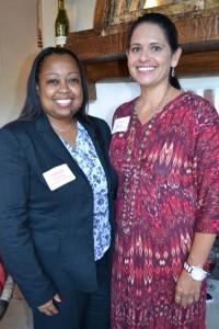 Tailisha Martin and Candi Mayes of Dependency Legal Group