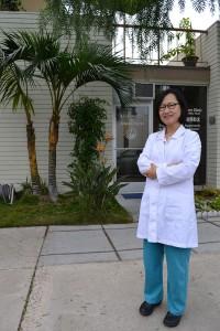 Dr. Byeng Yuen Choi