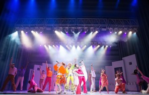Apr. 3-5: Mamma Mia at Broadway San Diego