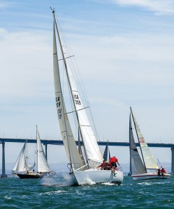 Sharp HospiceCare Benefit Regatta