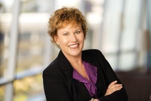 Susan Stone, CEO, Sharp Coronado Hospital