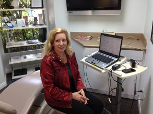 Dr. Suzanne Popp of Advanced Cosmetic and General Dentistry