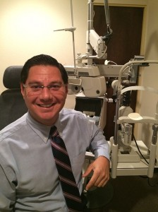 Dr. Stephen Moffett