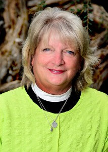 Reverend Anne Bridgers