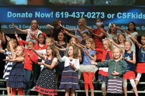 Coronado Schools Foundation 27th annual Telethon