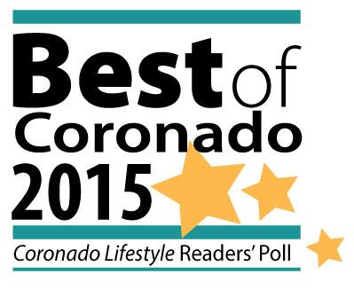 Best of Coronado 2015
