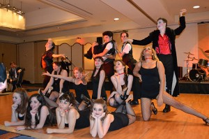CoSA Musical Theater and Drama students