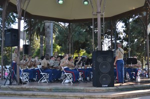 marine corps band DSC_1245