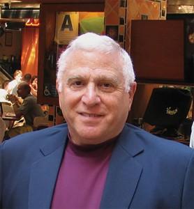 Steve Martini