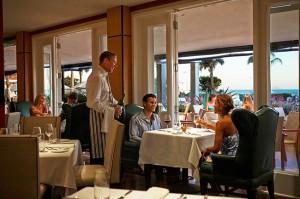 1500 OCEAN, Best Hotel Restaurant