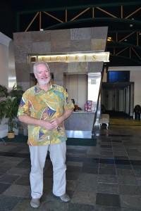 Robert Smyth, Producing Artistic Director, Lamb's Players Theatre