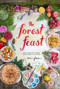 The Forest Feast book signing and food sampling