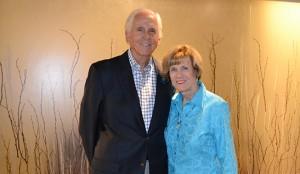 Bob and Patty Payne