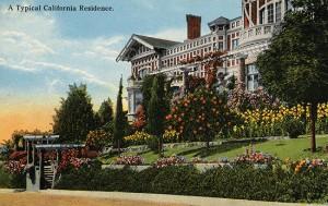 p15-Cal Residence