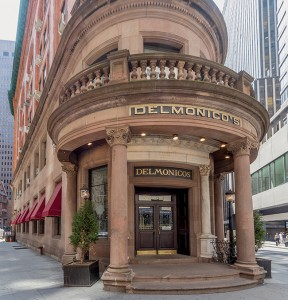 With impeccable service and award-winning cuisine, Delmonico's restaurant has been a New York landmark since the 19th century.