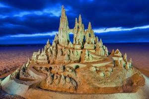 Sandcastle CLS 6033 4x6