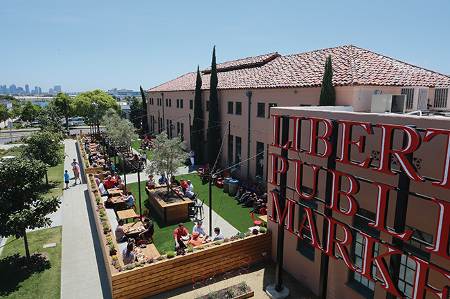 Welcome to Liberty Public Market