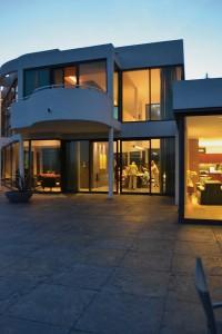 Lazier/Merrick residence