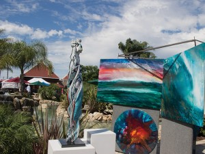 Coronado Art Walk, Sept. 10 & 11