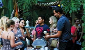 Taste of Coronado, Oct. 12