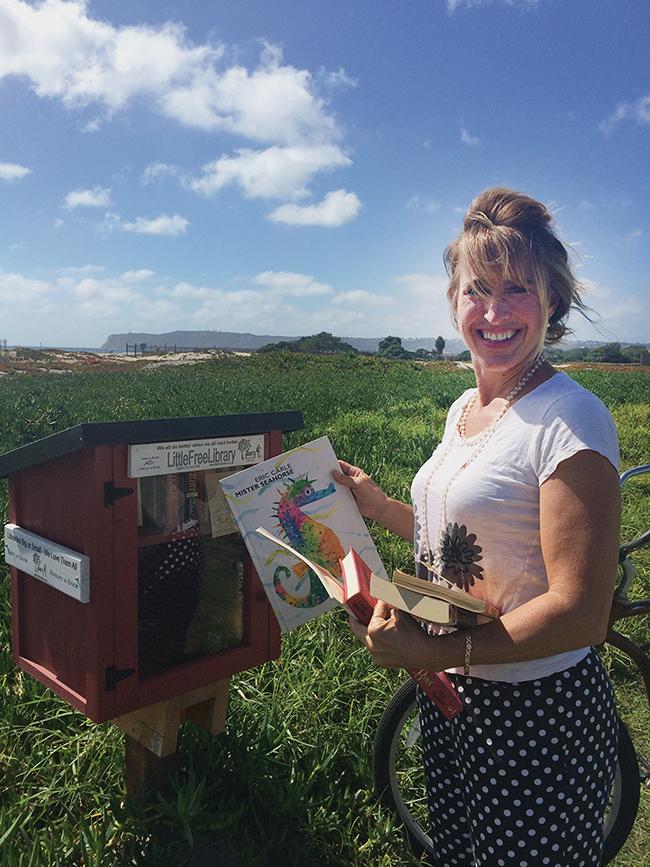 The Coronado View On…Libraries