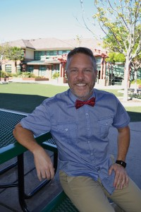 Dr. Joe Mullins' philanthropy focuses on Coronado schools.