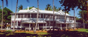 Today, the Harry S. Truman Little White House is a museum open daily to the public, 9 a.m.–4:30 p.m. It is at 111 Front St. in Key West (base access is not necessary). trumanlittlewhitehouse.com